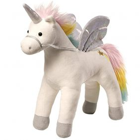 GUND My Magical Light Sound Unicorn Soft Toy