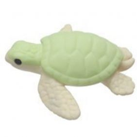 Iwako Sea Animals: Sea Turtle (Green)