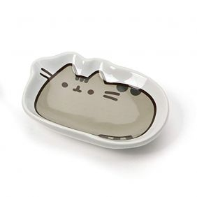 Pusheen Our Name is Mud Trinkets Tray