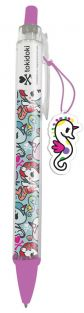 Tokidoki Mermicorno Ballpen with Dangler