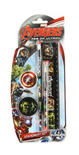 Avengers: Age of Ultron Stationery Set