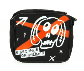 5SOS 5 Seconds of Summer Mini Messenger Bag