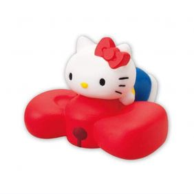 RE-MENT Cord Keeper Sanrio Characters - 1. Hello Kitty