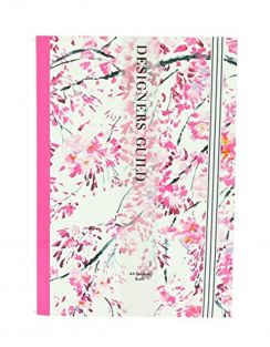 Designers Guild A4 Exercise Book