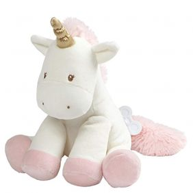 Baby GUND Luna Keywind Soft Toy