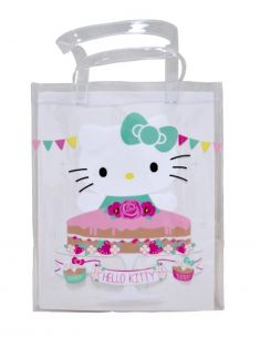 Hello Kitty Swim Tote