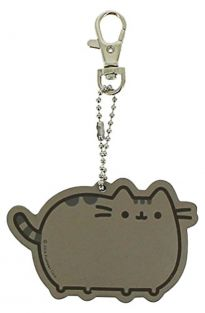 Pusheen Novelty Keyring