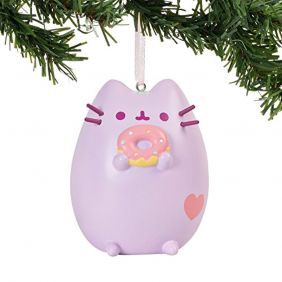 Pusheen Hanging Ornament with S-Hook (Pastel Purple, 4058303)