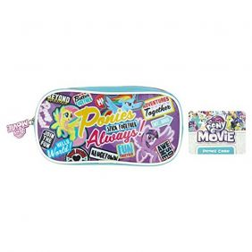 My Little Pony Movie Design Pencil Case