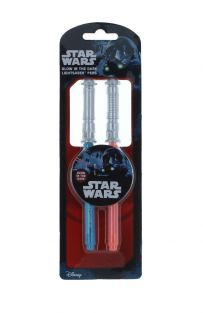 Star Wars Rogue One Light Saber Pens (Glow in the Dark)
