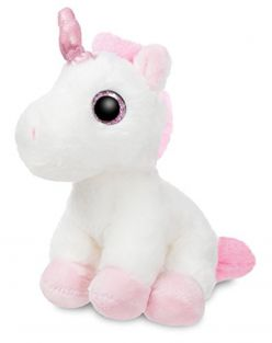 Aurora World 60867 Sparkle Tales Lolly Unicorn 7in