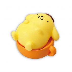 Re-Ment Cord Keeper Sanrio Characters - 4. Pompompurin
