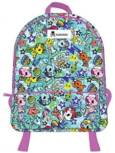 Mermicorno Backpack Tokidoki