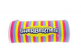 Fizzy Fruit Sweets Pencil Case