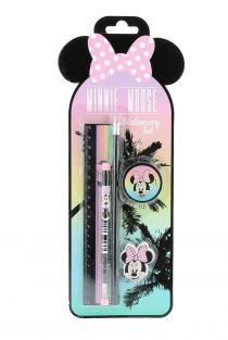 Disney Minnie Mouse Stationery Set