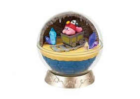 Re-Ment Kirby Terrarium Collection Figure~Dx Memories~3.The Great cave