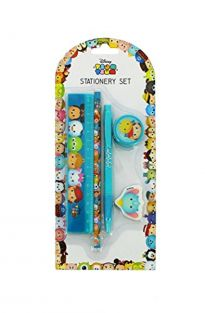 Tsum Tsum Stationery Set