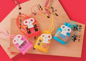 Iwako by Themes: Japanese Charms Erasers