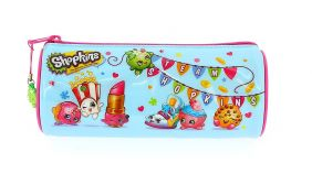 Shopkin Pencil Case