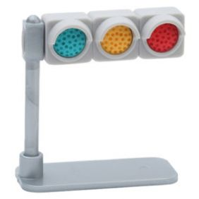 Iwako Toys: Police Traffic Lights Road Signals Eraser