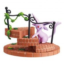 Re-Ment POKEMON CUTE! CONNECT! POKEMON STAIRS 6. EIFIE