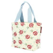 Emma Bridgewater Rose and Bee Shopper Bag